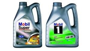 Mieszanie olejów różnego typu