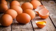 Mieszanka z jajek uzupełni niedobory wapnia w organizmie