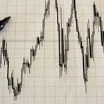 Mieszany obraz na rynku akcji