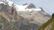 Mieszczuch na Mont Blanc