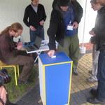 """Mieszkańcy dwóch śląskich miejscowości """"dla zabawy"""" głosują ws. autonomii regionu"""