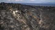 Mieszkańcy Grecji: To jedno wielkie pogorzelisko
