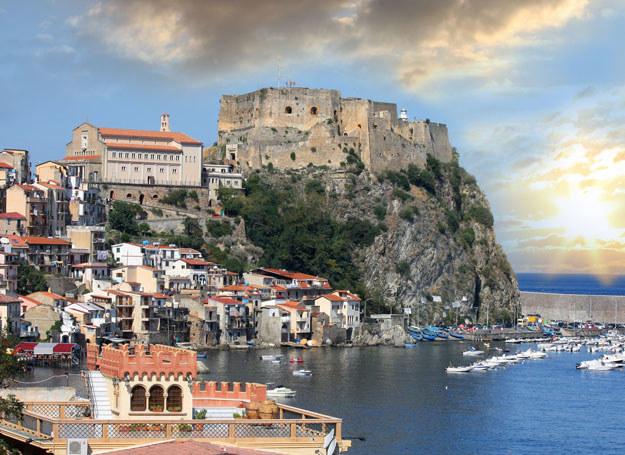 Mieszkańcy Kalabrii mają ogromny problem z mafią / Zdjęcie ilustracyjne /123RF/PICSEL