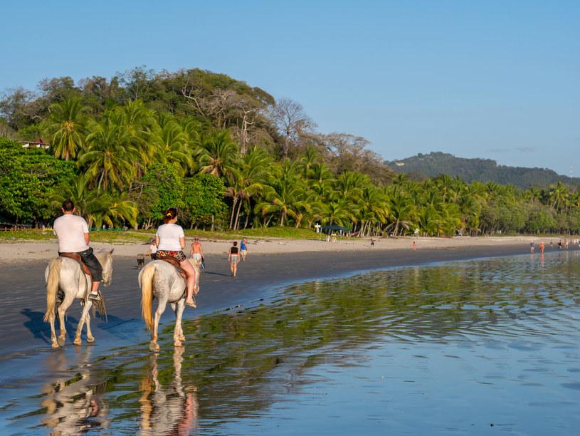 Mieszkańcy Kostaryki nie mają problemów ze zdrowiem /123RF/PICSEL