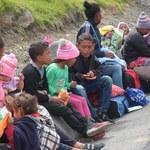 Mieszkańcy krajów Ameryki Łacińskiej chcą masowo emigrować