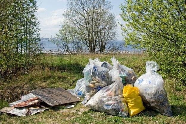 Mieszkańcy płacą coraz więcej za śmieci /123RF/PICSEL