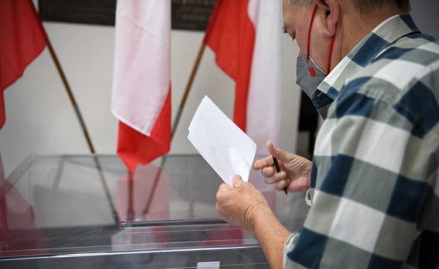 Mieszkańcy Rzeszowa wybierają nowego prezydenta miasta