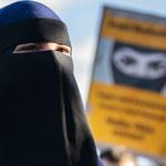 Mieszkańcy szwajcarskiego kantonu przeciwko noszeniu burek