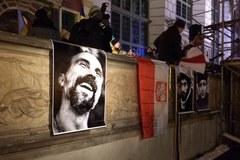 Mieszkańcy Trójmiasta popierają Majdan!