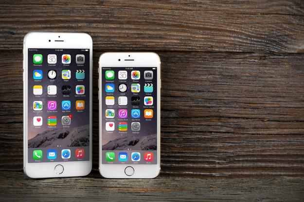 Mieszkańcy Warszawy muszą pracować na najnowszego iPhone'a dłużej niż mieszkańcy większości europejskich miast /123RF/PICSEL