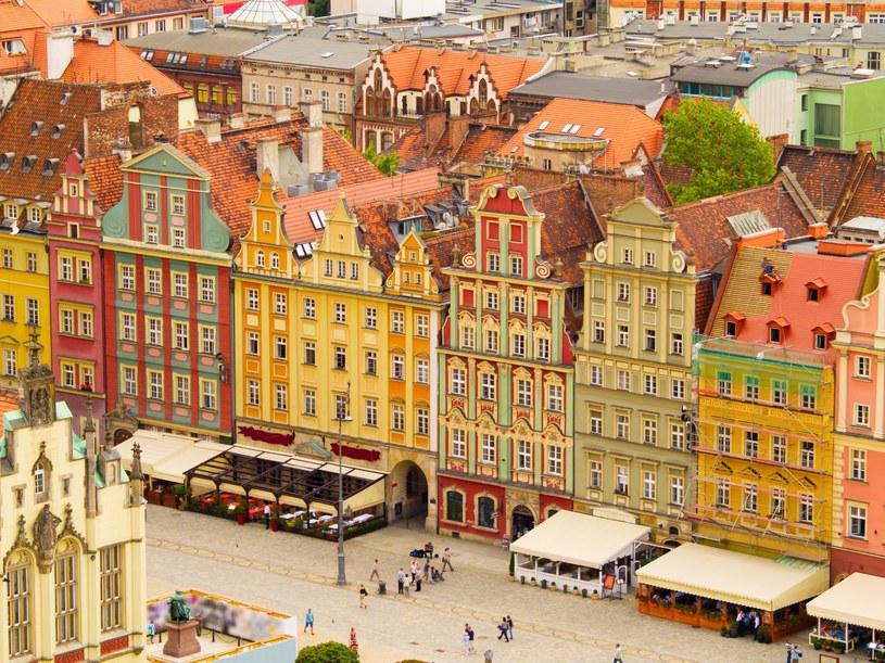 Mieszkańcy Wrocławia nie mają z językiem angielskim żadnych problemów! /123RF/PICSEL