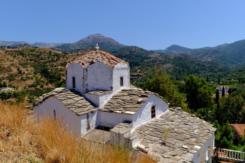 Mieszkańcy wyspy Ikaria cieszą się zdrowiem i długowiecznością /robertharding /East News