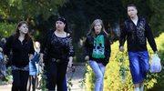 Mieszkańcy Zielonej Góry idą na pogrzeb kibica żużla