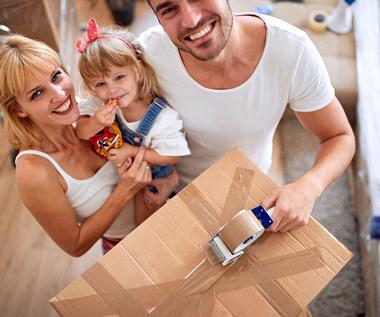 Mieszkania dla rodzin z dziećmi łatwiej dostępne