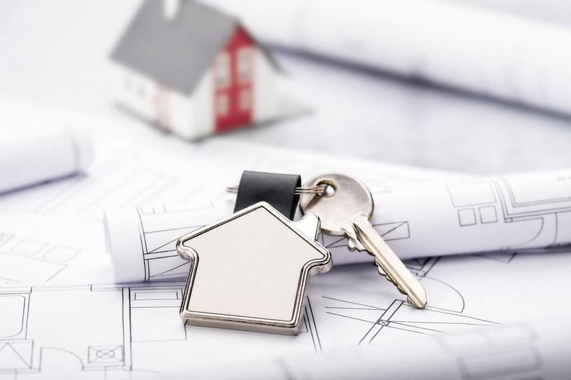 Mieszkania drożeją szybciej niż inflacja? /123RF/PICSEL