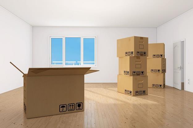 Mieszkania gwałtownie potanieją z powodu spadającego popytu? /©123RF/PICSEL