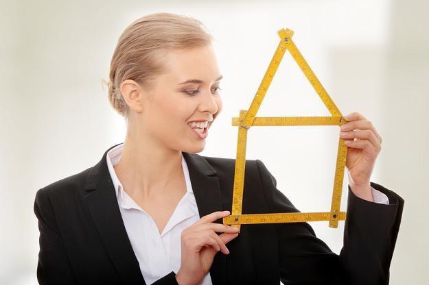 Mieszkania jednopokojowe stanowią jedynie 12 proc. ofert na wtórnym rynku nieruchomości /© Panthermedia