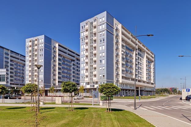 Mieszkania już o 10 proc. droższe niż u szczytu ostatniej hossy /©123RF/PICSEL
