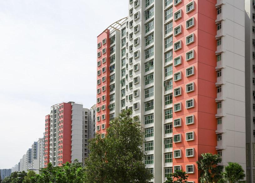 Mieszkania w starych betonowych blokach sprzedają się jak ciepłe bułeczki (zdj. ilustracyjne) /123RF/PICSEL