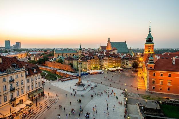 Mieszkania z rynku wtórnego są najdroższe w Warszawie. Zdjęcie ilustracyjne /©123RF/PICSEL