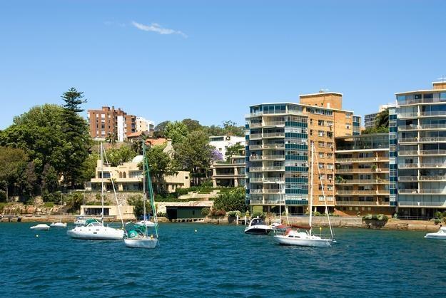 Mieszkanie nad morzem może być źródłem dochodu i dobrą inwestycją (zdj. ilustracyjne) /© Panthermedia