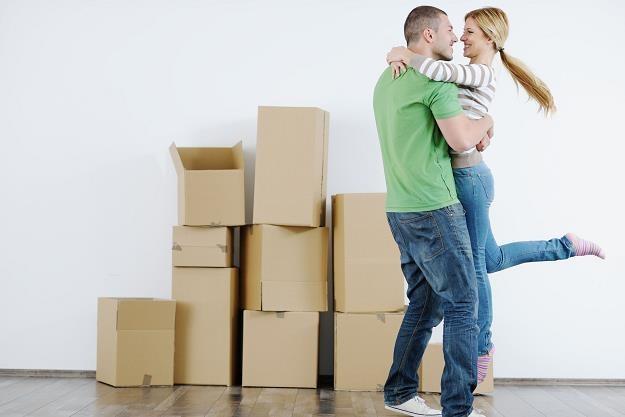 Mieszkanie narożne może być doskonałym wyborem /©123RF/PICSEL