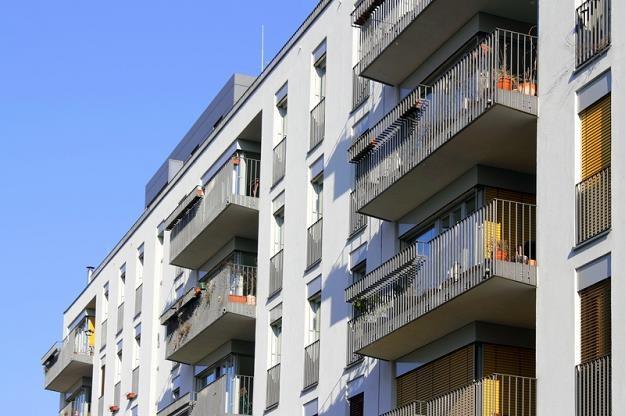 Mieszkanie w dobrej lokalizacji wcale nie musi dużo kosztować /© Panthermedia