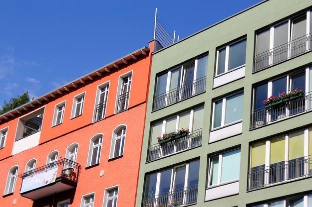 Mieszkanie w Polsce jest względnie tanie, ale pracujemy na nie długo /© Panthermedia