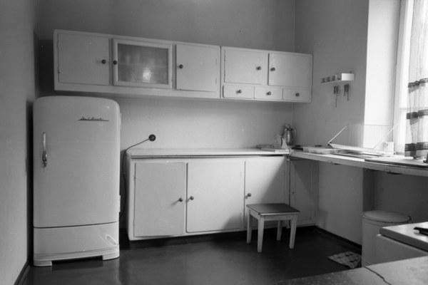 mieszkanie w prl luksus na kt243ry czeka�o się latami