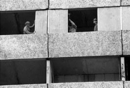 Mieszkanie w PRL - luksus, na który czekało się latami
