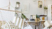 Mieszkanie z nutą orientu. Jak urządzić wnętrze w stylu boho?