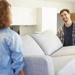 Mieszkanie za kredyt - ile metrów kwadratowych kupisz za pensję?