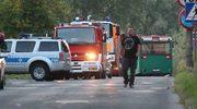 Mieszkaniec Gorzowa zauważył niewybuch. Ewakuowano 500 osób