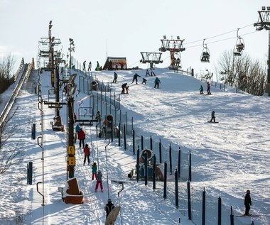 Mieszkasz w dużym mieście? Tu możesz po pracy wyskoczyć na narty!