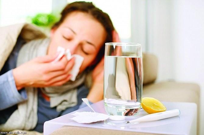 Mięta na przeziębienie i grypę /© Photogenica