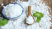 Mięta z solą pomoże na grzybicę