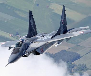 MiG-29. Eksperci: To bardzo dobra maszyna