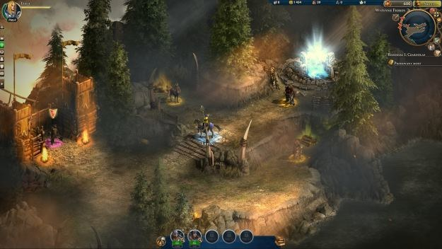 Might and Magic Heroes Online /materiały prasowe