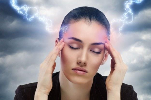 Migrena i epilepsja połączone genetycznie? /123RF/PICSEL
