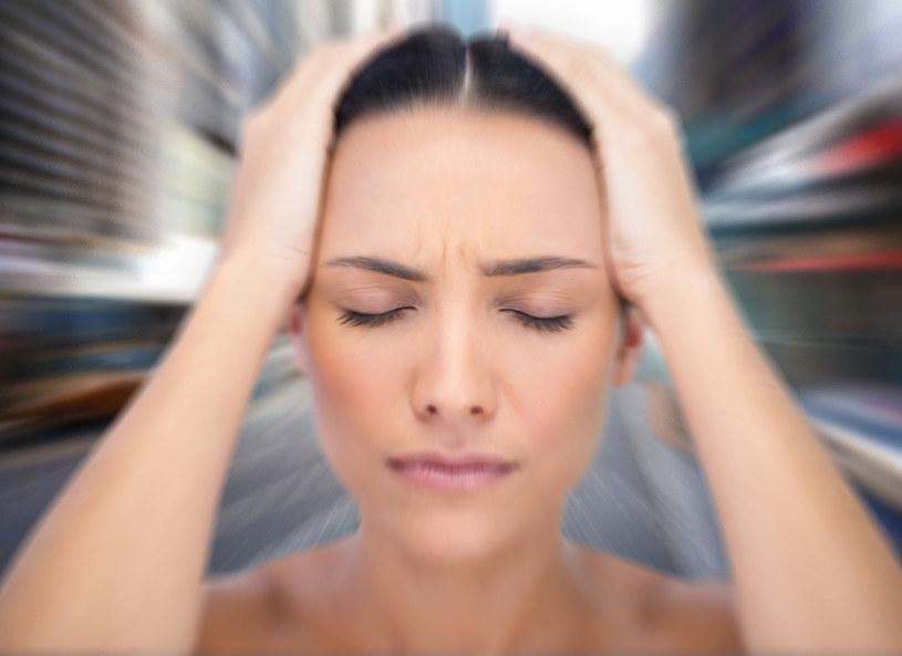 Migrena powinna zacząć się przed 35. rokiem życia, to nie jest choroba, która może się zaczynać później /Picsel /123RF/PICSEL