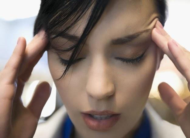 Migrena to powtarzający się, napadowy, zwykle jednostronny ból głowy będący utrapieniem wielu osób /© Panthermedia