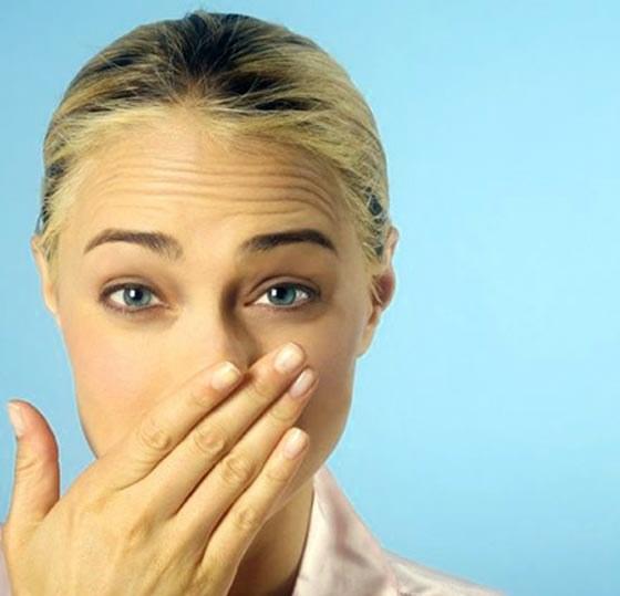 Migrena wrażliwość na zapachy /© Photogenica