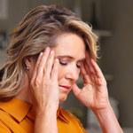 Migrena związana z niedoborem witamin