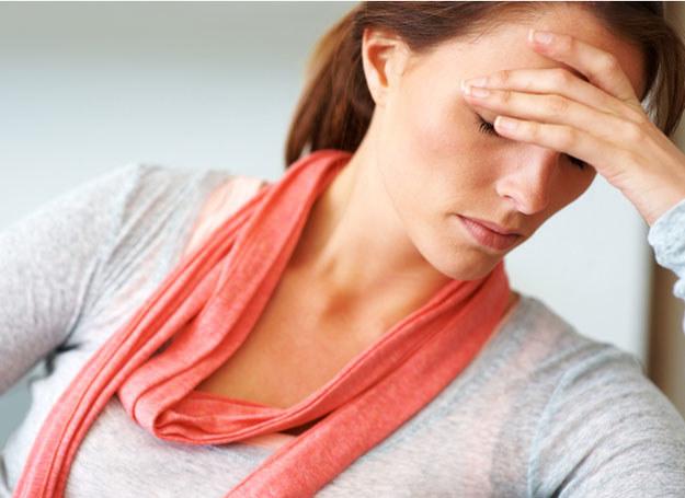 Migreny najczęściej dotykają kobiet /© Panthermedia