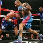 Miguel Cotto wciąż na tronie WBC wagi średniej