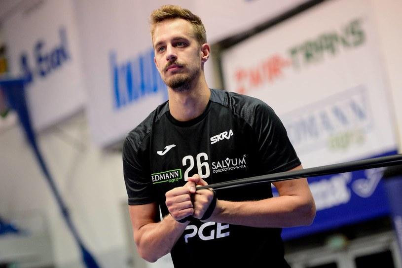 Mihajlo Mitić /Skra.pl /materiały prasowe