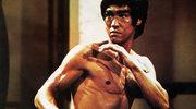 Mija 40 lat od śmierci Bruce'a Lee