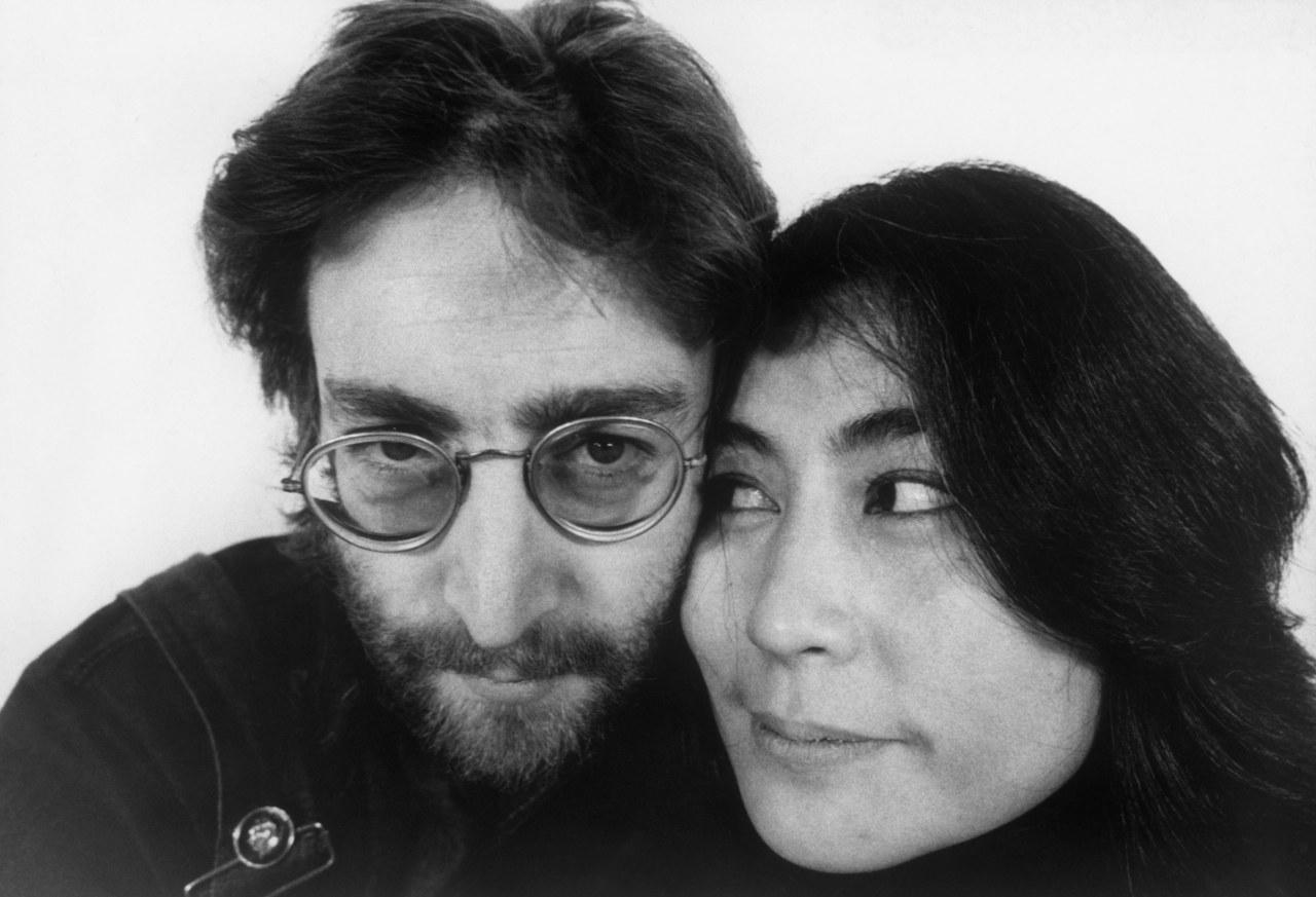 Mija 40 lat od śmierci Johna Lennona - światowej ikony lat 60. i wczesnych 70.