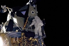 Mija 46 lat od pierwszego spaceru człowieka po Księżycu