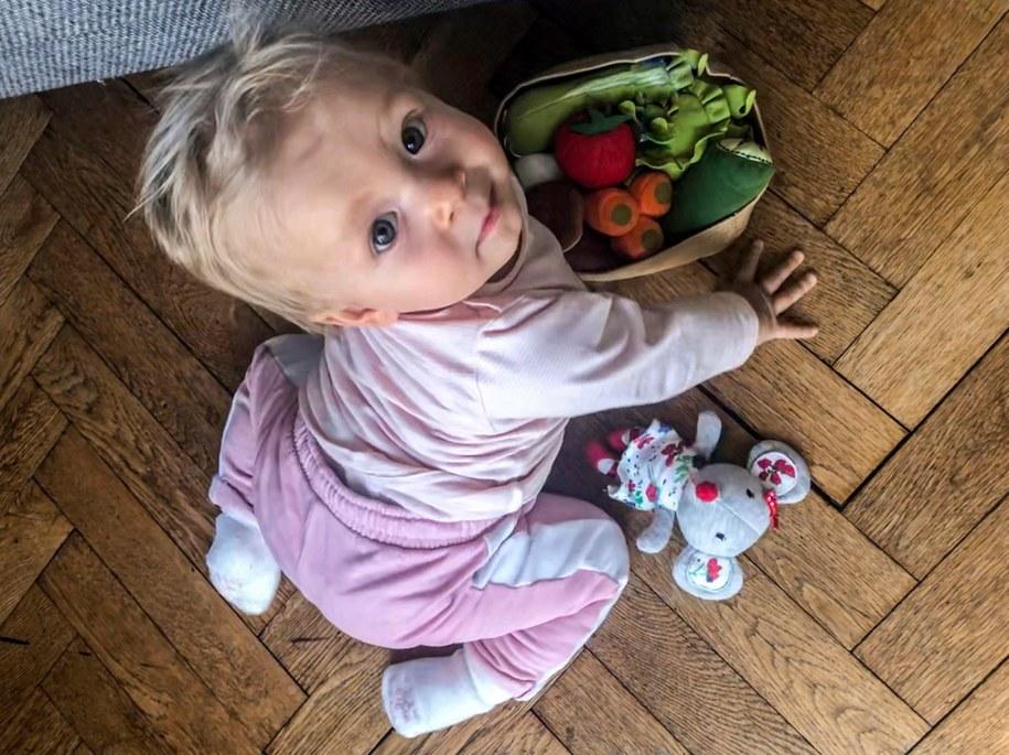 Mija idzie do żłobka /Ciekawa Mama /Twoje Zdrowie